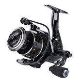 Seaknight Archer 5.2: 1 4.9: 1 Рыбалка Reel Max Drag 13 кг 8 + 1BB Карп 2000-6000 Алюминиевое прядильное колесо