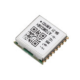 GP-02 GPRS Series GPS  BDS Compass ATGM336H Satellite Positioning Timing Module GP02 IOT