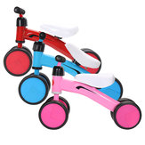 Sports Kids Balance Bike Push Trainer Toddler Bicycle Baby Walker Ride On Slider Developmental Toys