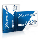 Xoueshone 8GB 16GB 32GB Klasse 10 High Speed TF Flash Speicherkarte mit Adapter für Handy-PC