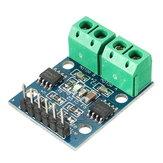 2Pcs L9110S H Bridge Stepper Motor Dual DC Driver Controller Module Geekcreit for Arduino - produits qui fonctionnent avec les cartes officielles Arduino
