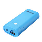 Bakeey 2x18650 2.5A One USB-Port LED Display 5600mAh Batterie Gehäuse Power Bank Box für Honor 8X