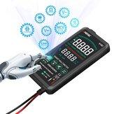 ANENG 618C Multimetr cyfrowy Smart Touch DC Analogowy pasek True RMS Auto Tester Profesjonalny kondensator Testery NCV Miernik