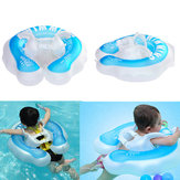 Baby Swimming Float Ring Kids Inflable Swim Ring Summer Safty Swimming Trainer Toddler Piscina Juego divertido