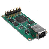 XMOS-XU208 Digital Interface/USB Asynchronous Daughter Card Module USB to I2S Support DSD256
