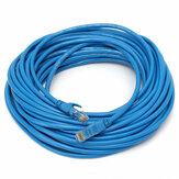 15M 50FT RJ45 CAT6 1000-Mbit / s-Ethernet-LAN-Netzwerkkabel mit schneller Übertragung