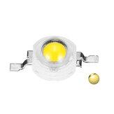 3W High Power Integration LED Light Beads Warm White 3000-3500K 700mA Landscape Lamp Chip 3.2V-3.4V