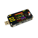 XY-UMPD USB Color Screen Charging Tester Numerical Control Voltage Buck and Boost Power Supply