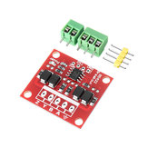 RS422 to TTL Bidirectional Signal Adapter Module RS422 Turn Single Chip UART Serial Port Level 5V DC