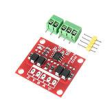 Bidirektionales RS422-zu-TTL-Signaladaptermodul RS422 Ein-Chip-UART-Seriellport-Ebene 5V DC