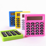 Type de poche Calculatrice de poche Mini-calculatrice Type de poche