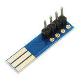 Scheda modulo scudo adattatore I2C Geekcreit per Arduino - prodotti che funzionano con schede Arduino ufficiali