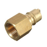 3/8 Inch Male Brass Propane Natural LP Gas Cylinder Fitting Connector