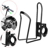 BIKIGHT Aluminum Alloy Electric Bike Scooter Water Bottle Holder Bracket Bike Rack Cage For Xiaomi M365 Electric Scooter
