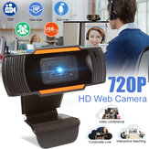 HD Digitale webcam PC Camera Opname Video Autofocus USB 2.0 & microfoon