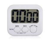 Zegar Wielofunkcyjny Odliczający elektroniczny zegar Przypomnienie czasu gotowania w kuchni