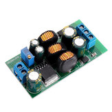 3pcs DD39AJPA 2 in 1 20W Boost Buck Dual Output Voltage Module 3.6-30V to ±3-30V Adjustable Output DC Step Up Step Down Converter Board