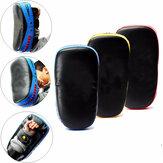 1 шт. Боксерская рука мишень ПВХ кожа ММА боевой тайский удар Pad Focus Punch Pad спарринг бокс Сумки