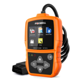 Foxwell NT201 OBD2 Car Diagnostic Tool Auto Scanner Automotive Engine Fault Code Reader Analyzer