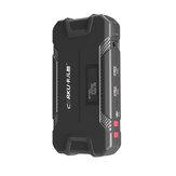 CARKU 64B Portable Car Jump Starter 12V 12000mAh Emergency Battery Booster with QC 3.0 LED FlashLight
