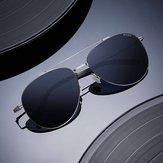 ANDZ Güneş Gözlüğü UV Engelleme Nylon Polarize Mavi Membran Gözlükler Cool Güneş Gözlüğü 6 Katmanlı Film Sizden Pin