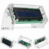 1602 Blue Backlight LCD Display Module With 2.5 Inches LCD1602 LCD Shell