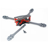 ALFA Monster Frame Part 5 Pollici 6 Pollici 7 Pollici 6mm Thichkness Sostituisci braccio per RC Drone FPV Racing