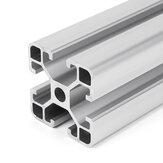 Machifit 300mm Comprimento 3030 T-Slot Perfis de alumínio Estrutura de extrusão para CNC