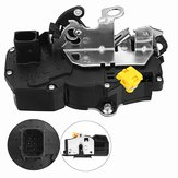 Car Front Right Power Door Lock Actuator For Cadillac Escalade Tahoe Suburban 08-09