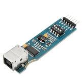 Port szeregowy USB BS101P FT232RL UART 1.8v 2.5v 3.3v 5v 4w1