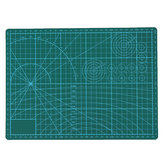 A2/A3/A4 Cutting Mat Self Healing Printed Grid Design NonSlip Framing Surface