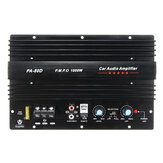 12V 1000W Mono Car Audio Amplificador de potência Potente Bass Subwoofers Amp