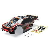 JLB Racing CHEETAH 1/10 Brushless RC Car Monster Trucks 11101 Car Shell