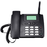 ETS3125I Office Home Business Phone Wireless Fixed Landline Telephone Support Mobile Unicom Mobile Phone Card