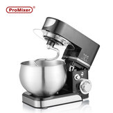 Promixer SC-205A Stainless Steel Cook Machine 1200W 220V Electronic Speed Regulation Humanized Design for Kitchen