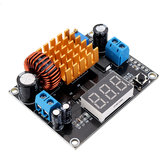 VHM-111 Digital Step Up Power Supply Module DC-DC 3V-35V to 5V-45V Voltage Regulator Digital Boost Module