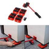 Rodaspesadasdoelevadordodeslocador da mobília que movem o motor pesado da remoção fácil do movimento do motor do slider do jogo do jogo