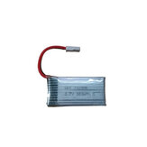 Volantex 761-4 Sport Cub 500/Eachine Mini T-28 Trojan/Eachine  Mini Mustang P-51D/Eachine Mini F4U RC Airplane Spare Part 3.7V 360mAh Lipo Battery
