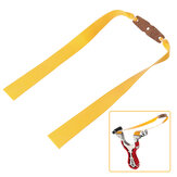 1PCS Elastic Bungee Rubber Band For Laser Slingshots Catapults Replacement Shooting Band