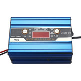 DC-1210A Smart Battery Charger Maintainer 12V 10A  Battery Charging Equipment Car Battery Supplying