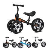 12 Zoll keine Pedale Kinder Balance Bike Baby Walker Fahrrad Junior Todder BXM Scoot Bike Für 2-6 jährige Mädchen & Jungen