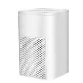 5W Portable USB Negative Ion Air Purifier Low Noise Removal of Formaldehyde PM2.5 for Home Office Car