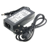 5,5 mm x 2,5 mm AC 100-240V do DC 24 V 2A Transformator zasilacza sieciowego przełączającego