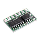 R411B01 3.3V Auto RS485 to TTL RS232 Transceiver Converter SP3485 Module for ESP8266 Raspberry pi Breadboard Banana pi
