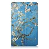 Kayısı Çiçeği Boyama Tableti Kılıf for 8 İnç Mipad 4