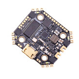 16x16mm JHEMCU GHF13 AIO F4 OSD Flight Controller Built-in 13A Blheli_S 2-4S 4 In 1 Brushless ESC for RC Drone FPV Racing