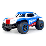 KYAMRC 2.4G 1/18 2WD Buggy RC Car Car Models