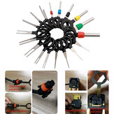 18/36/59/76PCS Taken From The Terminal Car Remove Key Pin Tools Set From The Car Crimp Electrical Wire Connector Kit