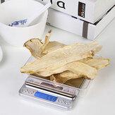 0,01 г-500 г 0,01 г Кухня Пищевая Шкала Цифровая LCD Электронный Вес Вес Почтовый Весы