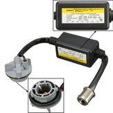 P21W BA15s 1156 Błąd żarówki LED Ostrzeżenie Wolny rezystor obciążenia dekodera dekodera